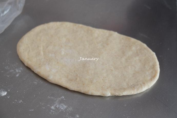 麻薯软欧包