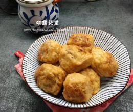 莲藕酿豆腐