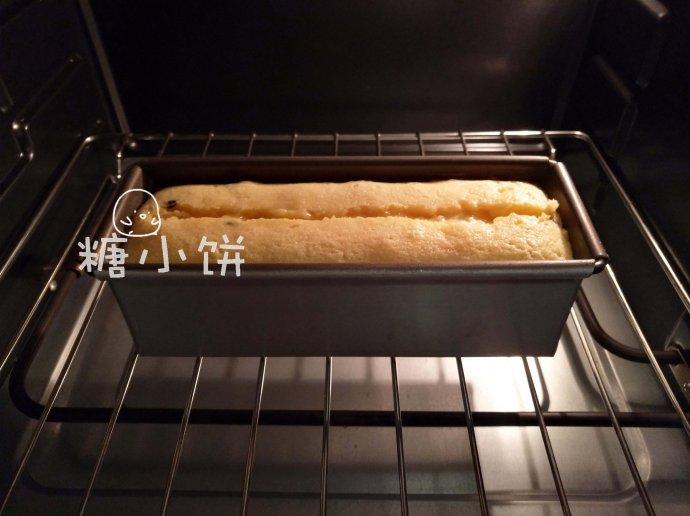 百香果磅蛋糕