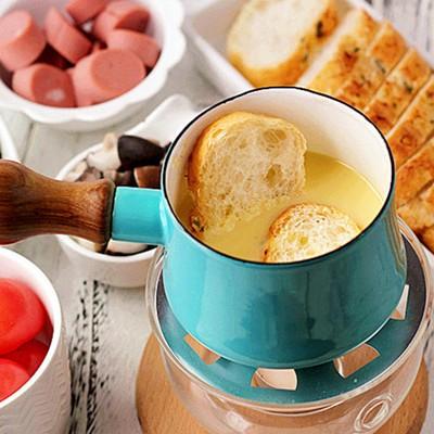 香濃奶酪火鍋