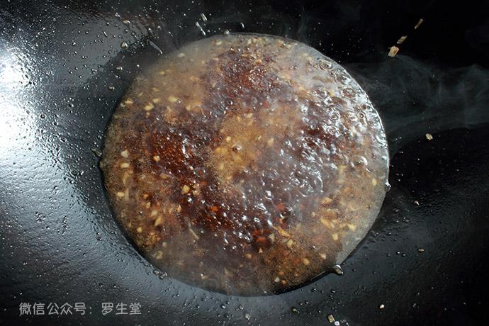 黑椒肥牛金针卷