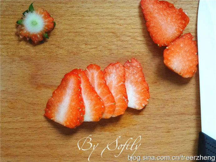 #新春悠享家#草莓奶昔