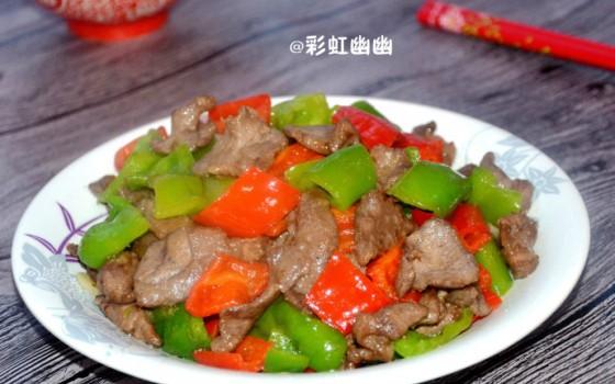 新疆奇台过油肉