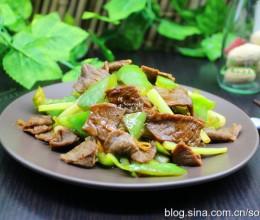 春节菜谱-香辣牛肉