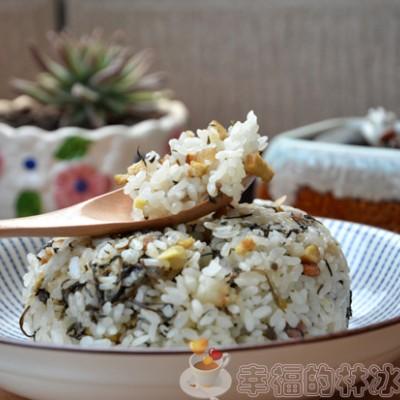 土家族美食-社饭
