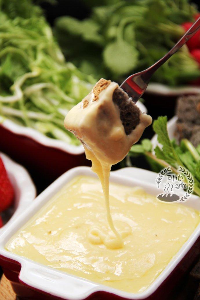 经典奶酪火锅