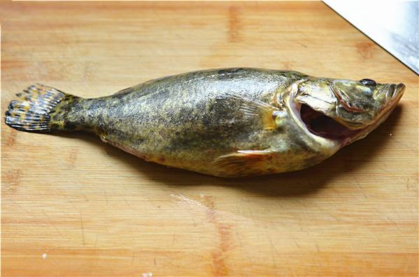 #新春悠享家#松鼠桂鱼--红红火火年年有余