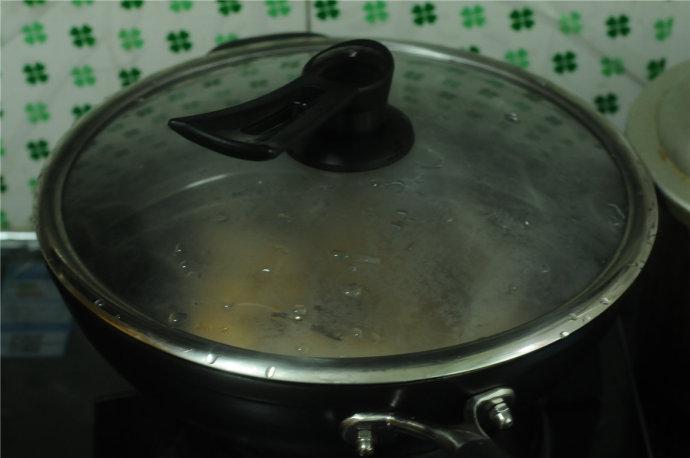 陶锅版鸡翅
