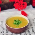 #新春悠享家#一碗营养又好消化的【玉米土豆浓汤】
