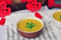玉米土豆浓汤