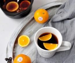 橙香红枣茶