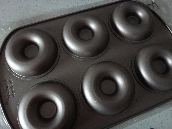 甜甜圈饭团