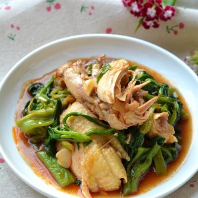 年夜饭我家饭桌上都少不了这5道菜,香而不腻,营养又美味!
