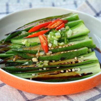 这些菜要常给家人做,女人吃能美白减肥,老人吃降脂降血压!