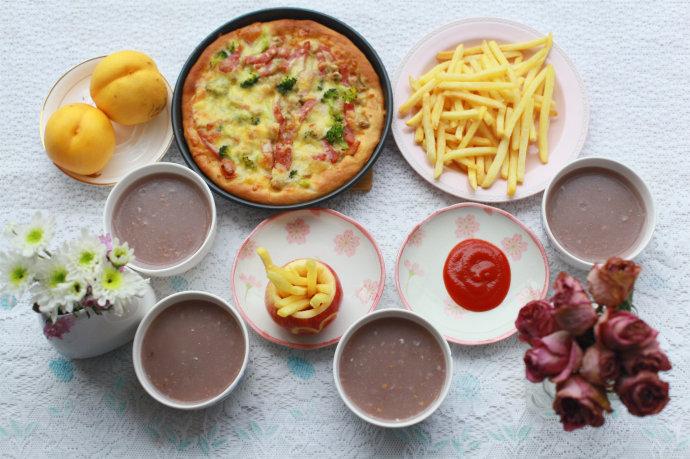 早餐吃什么好