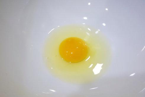 蕾丝鸡蛋卷饼