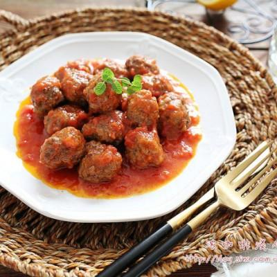 意大利肉丸