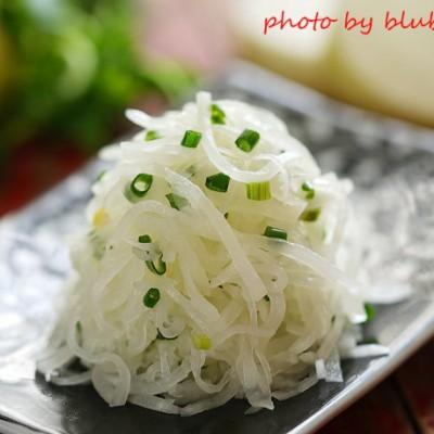 舌尖上的中国3-葱油萝卜丝