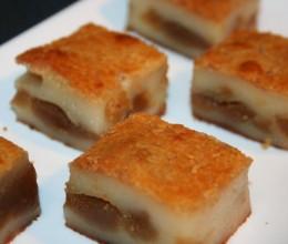 日本糯米糕