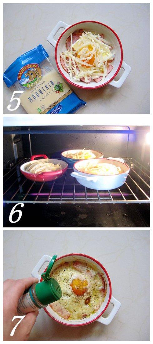 咸味乳酪蛋糕、乳酪烤蛋