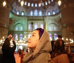 【土耳其】伊斯坦布尔60小时旅行记
