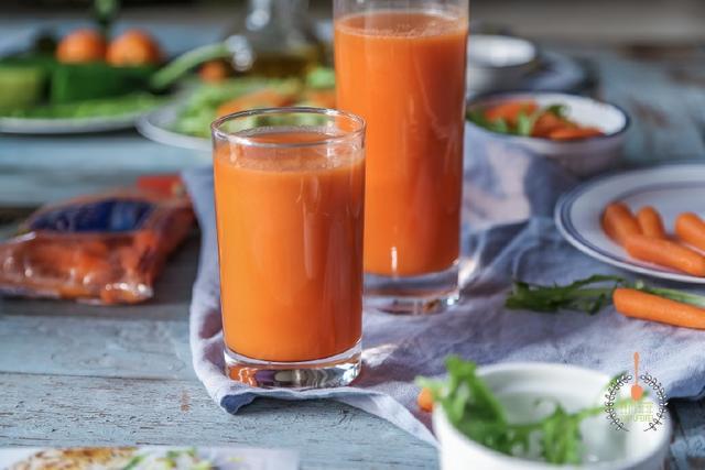 胡萝卜的做法大全