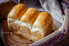 全麦吐司面包