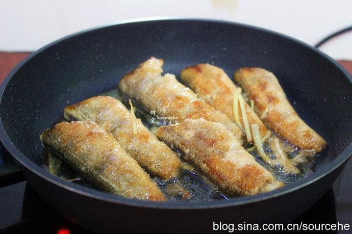 海鱼的做法大全