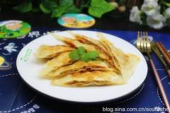 儿童增高补钙食谱-磷虾脆饼