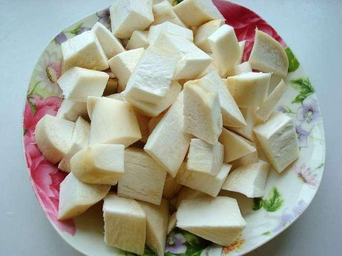 杏鲍菇怎么做好吃