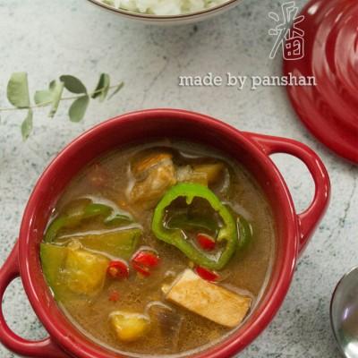 味增汤和大酱汤的大集合