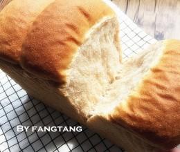 天然酵母全麦吐司面包