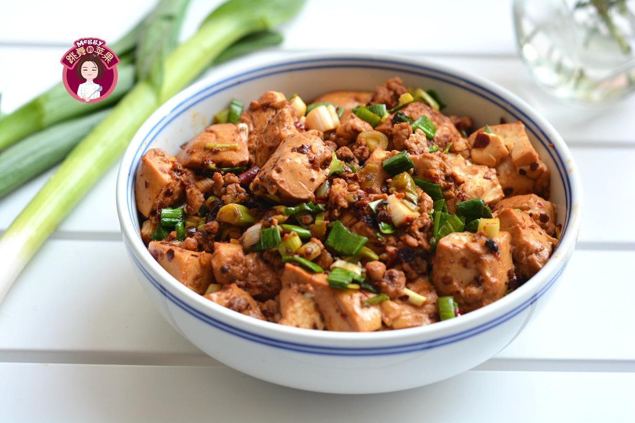 2分钟教你做豆腐,操作简单又下饭!