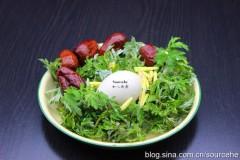 7种艾叶美食