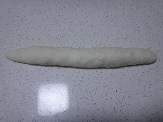 麦穗棍子面包