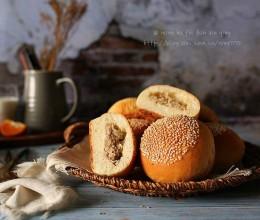 金枪鱼乳酪面包