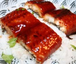 鳗鱼饭三吃