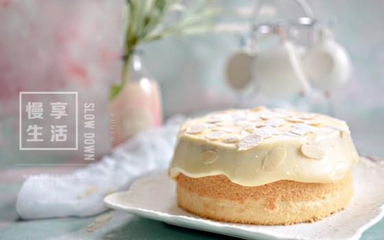 海�}椰芝奶�w蛋糕