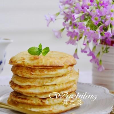 早餐饼的做法大全-萝卜煎饼