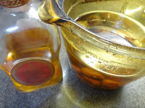 法式甜品-法式香草栗子