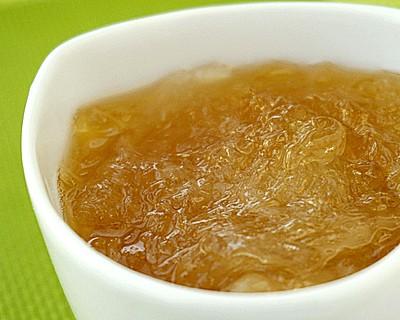 石蜂糖炖燕窝