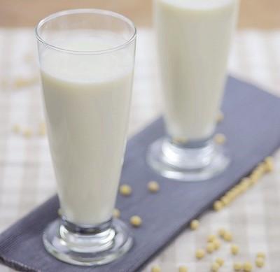 燕麥牛奶豆漿