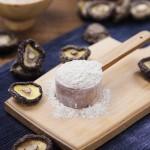 破壁机食谱-香菇粉、虾粉