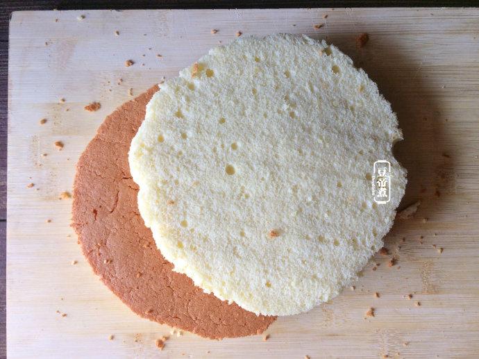 芒果生日蛋糕