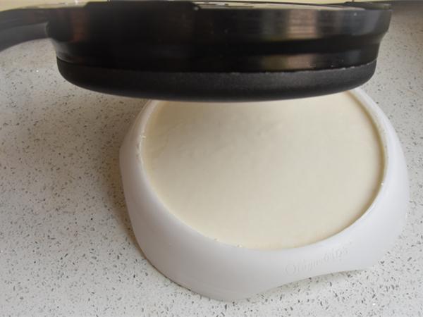 薄饼机食谱-自制薄饼