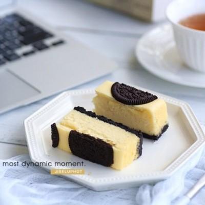 奧里奧重乳酪蛋糕