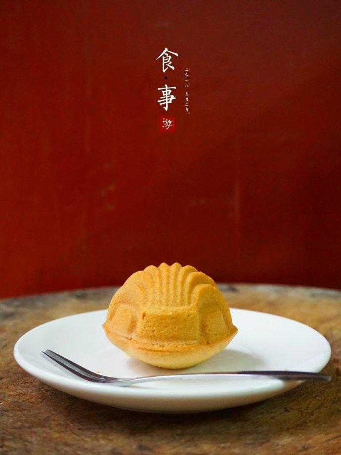 追忆似水年华——法国玛德琳蛋糕