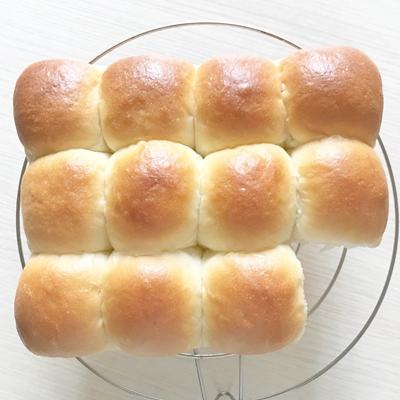 橄榄油小餐包