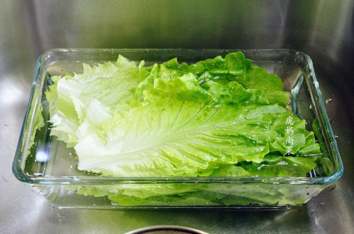 生菜怎么做好吃