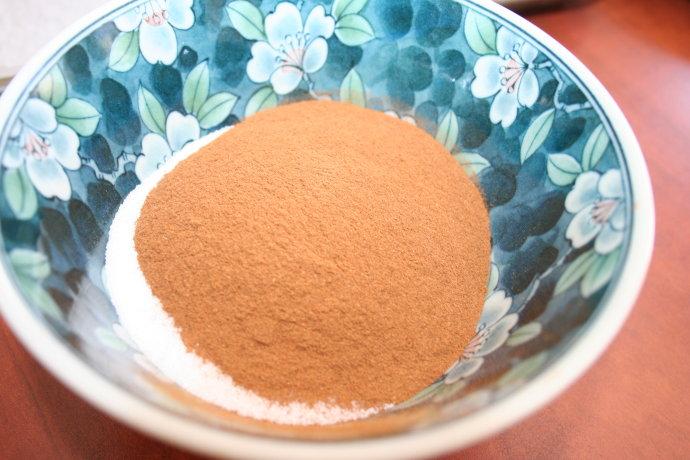 肉桂面包卷CinnamonBuns